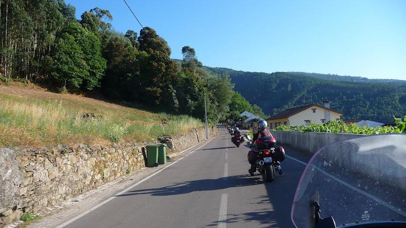 XVI Passeio Transalp-TransMondego2-Coimbra, 24e25 de Julho - Crónica P1070465