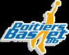 Logo du Poitiers Basket 86
