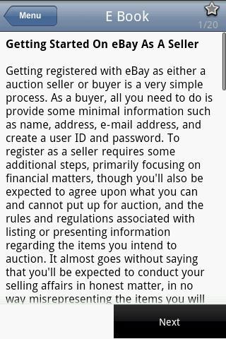 Ebay Strategies Tools