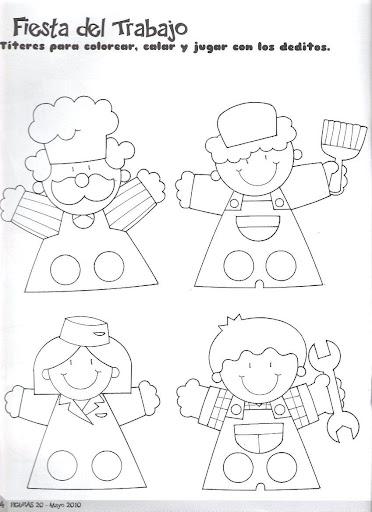 Goma Eva: Especial para Maestra Jardinera - Manualidades
