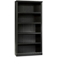 bhg bookcase black