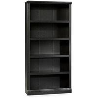 bhg bookcase black
