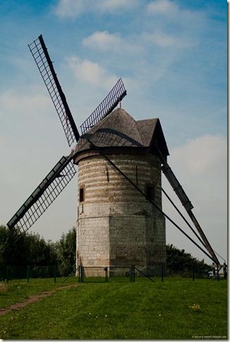 Watten windmill