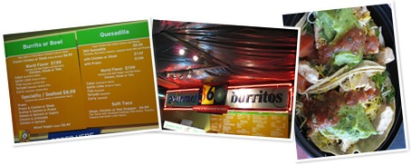 View 360 Degree Burrito