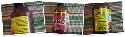 View Annie's BBQ Sauce