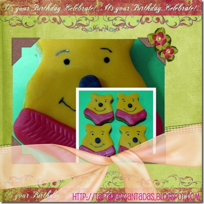 Collage de Winnie