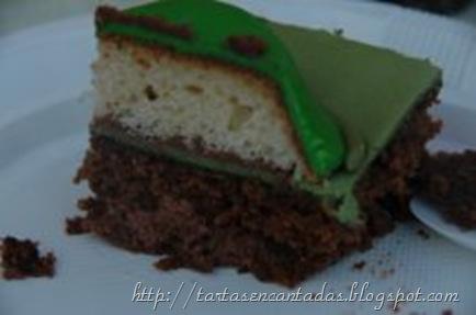 corte tarta lyoko