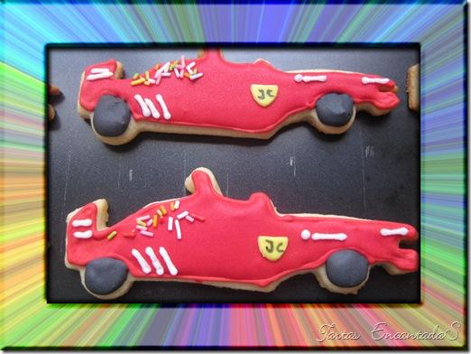 galletas Ferrari blog