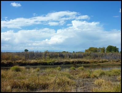 Colorado Rio Grande River