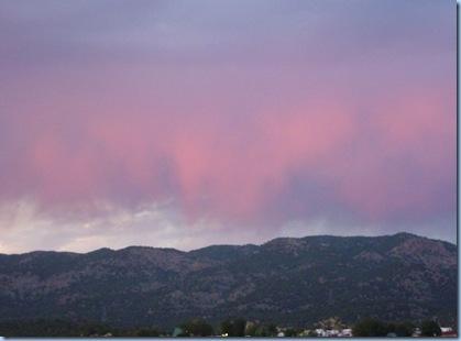 Colorado Clouds 1