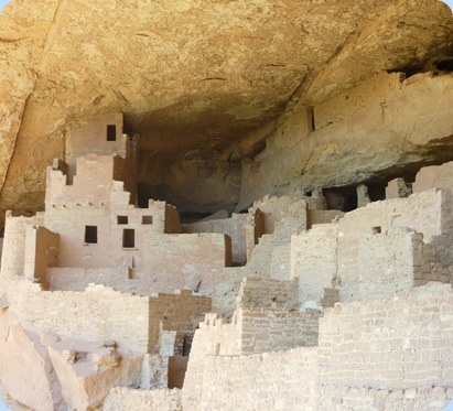 Mesa Verde Cliff Palace 3