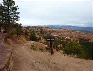 Bryce Canyon Nat'l Park Horse Trail