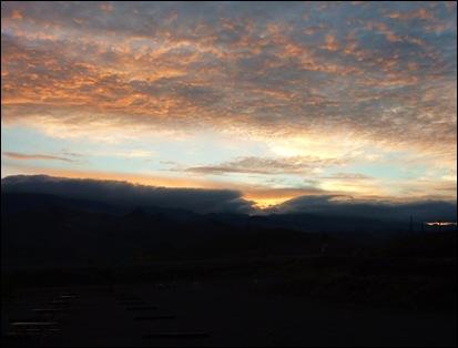 Utah Sunrise 1