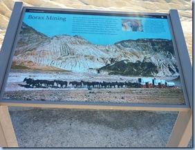 Death Valley Nat'l Park 20 Mule Team Sign