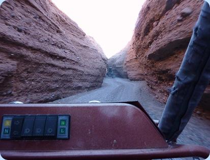 Yuma Dune Buggy Canyon