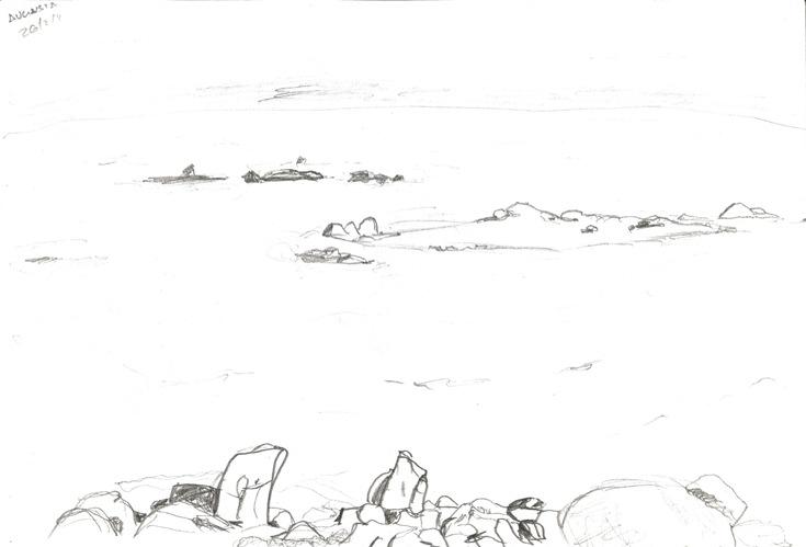 augusta seal island