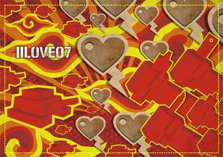 II LOVE Papercraft Toy Magazine 7