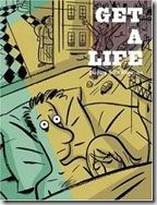 Dupuy Berberian Get a Life Drawn and Quarterly