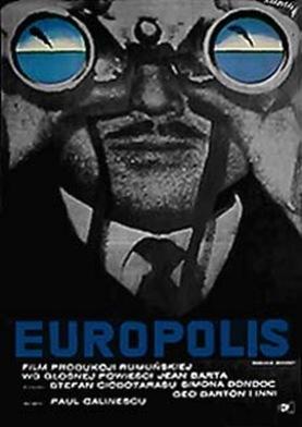 RADeuropolis