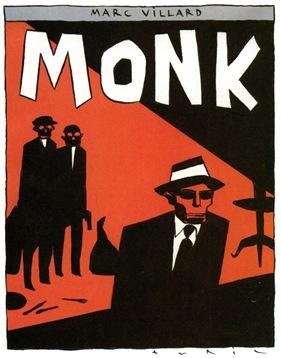 2009 05 Jazzman No 157 Monk 1 publié