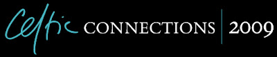 Celtic Connection 2009 logo