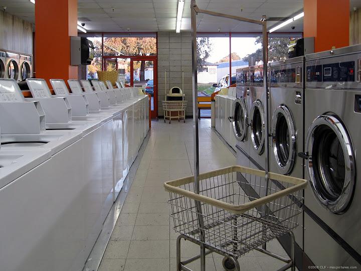 Washers and washers