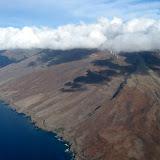 Above Maui