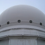 Canada-France-Hawaii Telescope (CFHT) dome