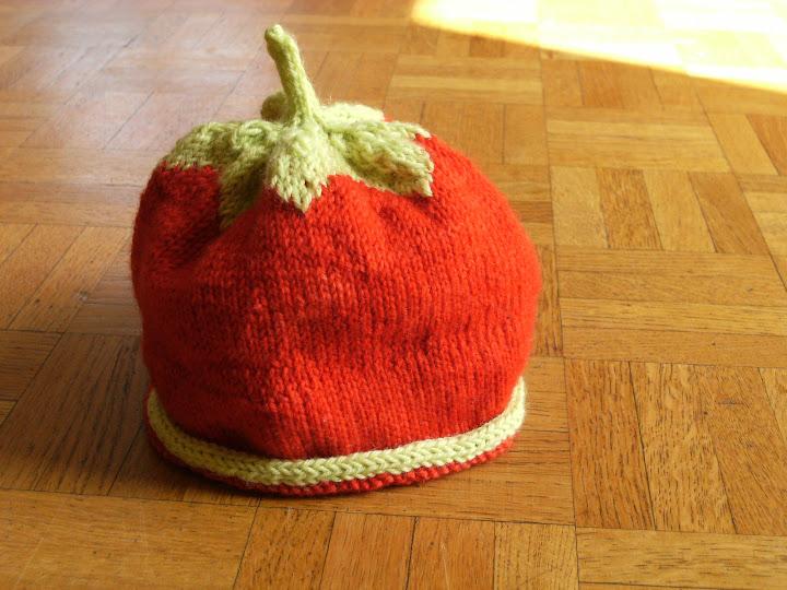 Bonnet 100% laine 12-18 mois