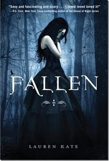 2nd Opinion Review: Fallen by Lauren Kate