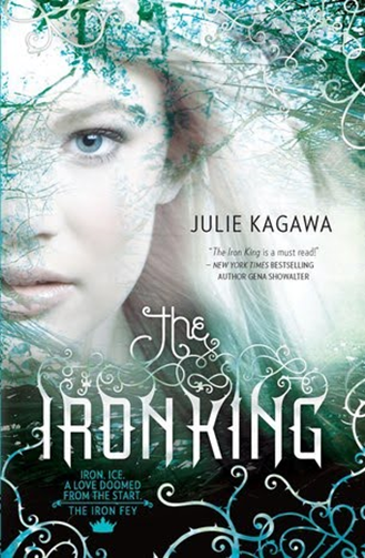 Review: The Iron King by Julie Kawaga