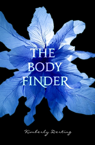 5 bat Review: The Body Finder by Kimberly Derting