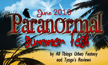 Paranormal Summer Fest is coming!
