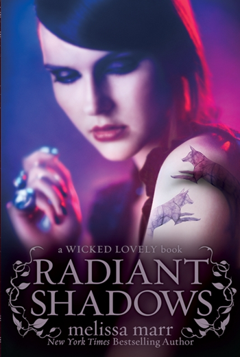 Review: Radiant Shadows by Melissa Marr