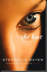 News: The Host by Stephenie Meyer is going to be made into a movie