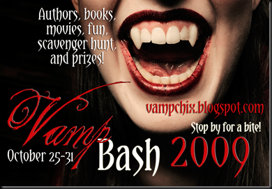 Vamp Bash 2009 Starts Today!