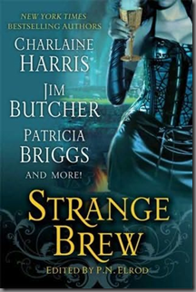 Review: Strange Brew Anthology