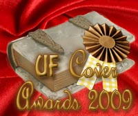 Voting is now open for the 1st Urban Fantasy Cover Art Awards 2009