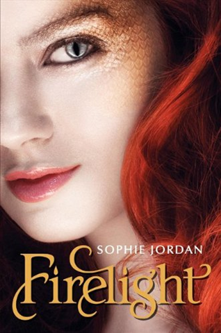 Early Review: Firelight by Sophie Jordan