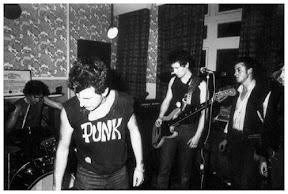 punk?