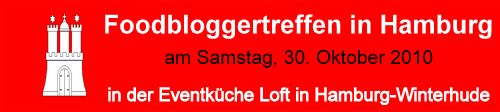 Foodbloggertreffen im Hamburg