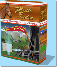 math rider box