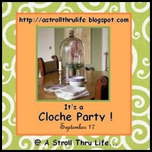 fall cloche party