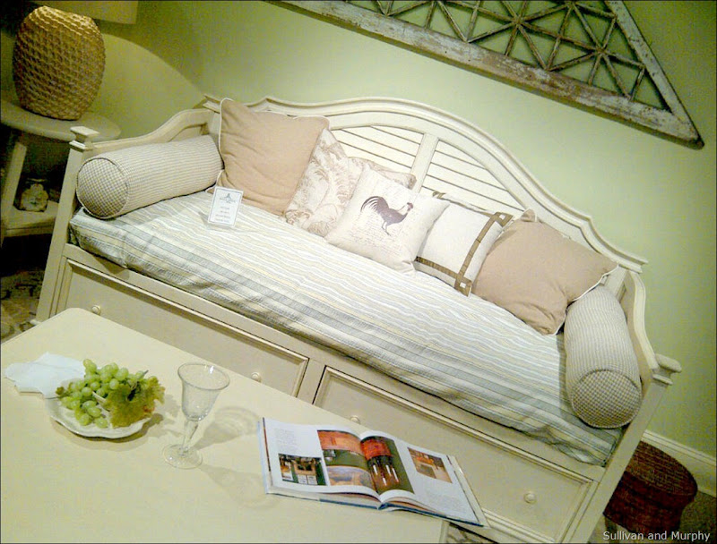 daybed, paula deen