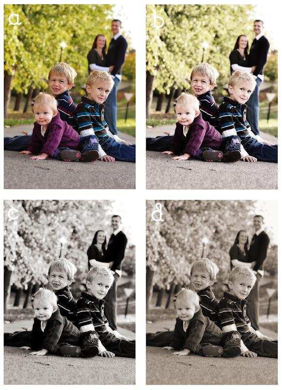 FAMILY #5