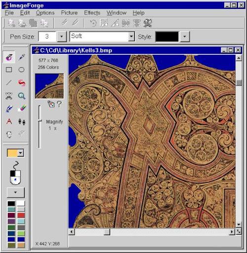 Free image editing Tool