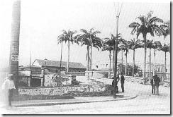 Canal do Mangue – Final do Século XIX