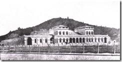Central do Brasil - 1865