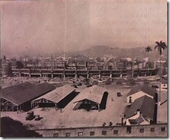 Estádio do Maracanã - 1949