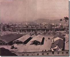 Estádio do Maracanã - 1949